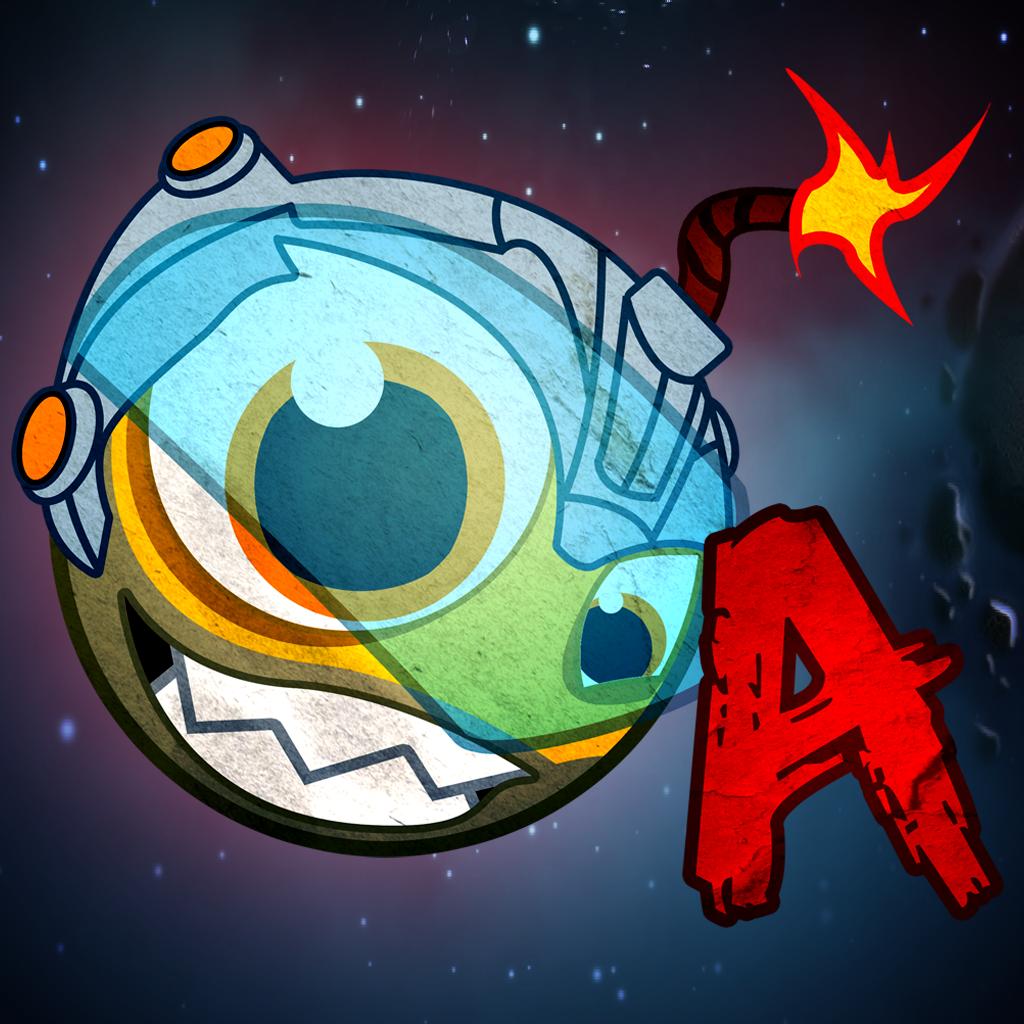 Starborn Anarkist iOS